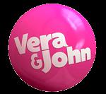 ベラジョンカジノおすすめレビュー Vera&John Casino