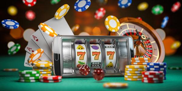 カジノ オンライン